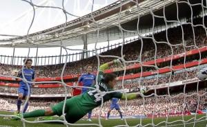 Челси - Арсенал 2:1