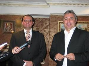 US полиция разследва Христо Стоичков за побой