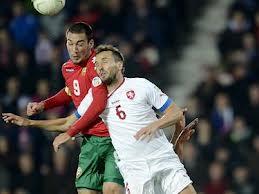 България не се даде и на Чехия