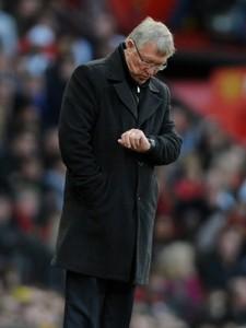 Сър Алекс защити съдийските грешки в полза на Юнайтед срещу Челси