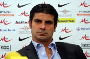 Гонзо е новият треньор на Черно море