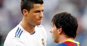 Меси и Роналдо един до друг в идеалния отбор на УЕФА