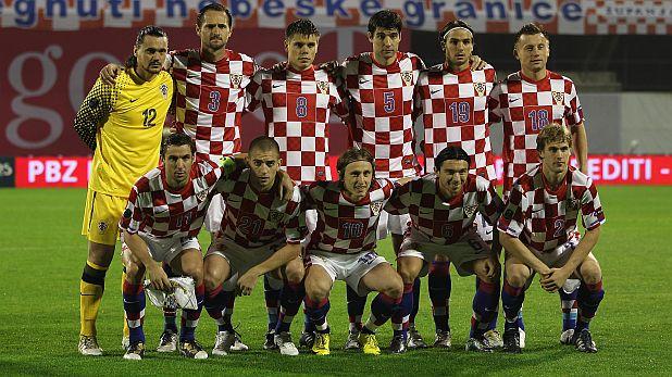 Хърватия - очаквания за отбора.